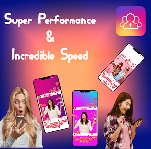 Fast Followers and Likes Pro APK Download For Android 1