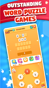 Wordly: Link Together Letters in Fun Word Puzzles 2