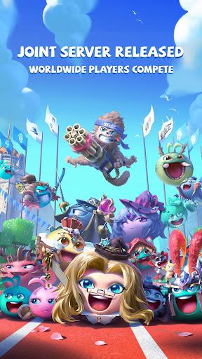Gumballs & Dungeons(G&D)  screenshots 1