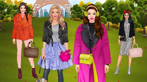 Fashion Trip: London, Paris, Milan, New York 1.0.5 screenshots 14