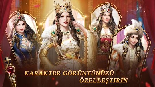 Game of Sultans – Taht-ı Saltanat Apk 2