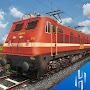 Indian Train Simulator icon