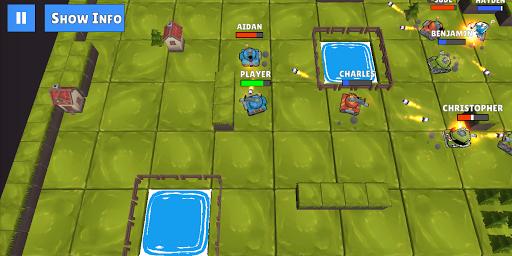 Tank Arena Offline Screenshots 2