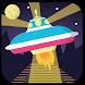 UFO on Rails 42.195km