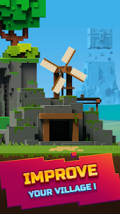 Epic Mine MOD APK 1.8.4 (Unlimited Currency) 3