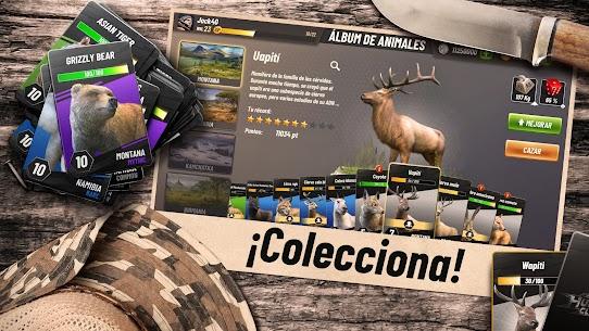 Hunting Clash: Juego de caza. Simulador de cazador 5