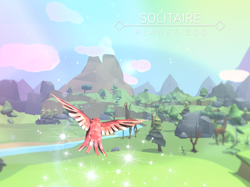Solitaire : Planet Zoo 1.13.51 screenshots 9