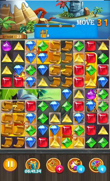 Jewels Classic