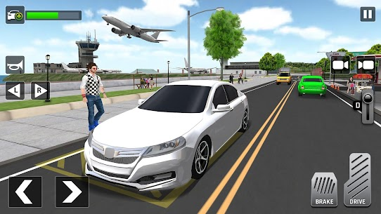 City Taxi Driving: Fun For Pc – Download Free For Windows 10, 7, 8 And Mac 1