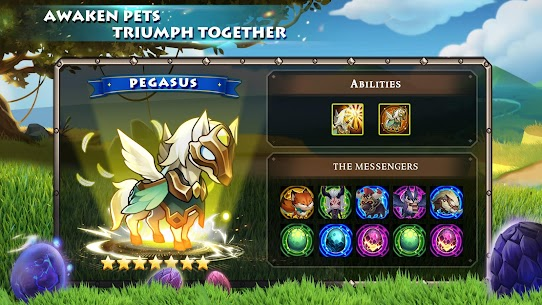 Soul Hunters  Apps For Pc, Windows 10/8/7 And Mac – Free Download (2020) 2
