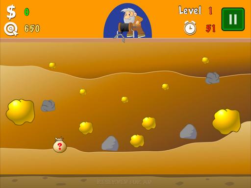 Gold Miner Classic Lite 1.1.6 screenshots 7