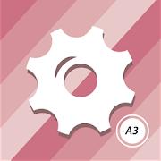 Manufacturing A3 Proj. Report  Icon