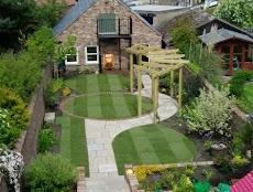 小さな庭のアイデアのおすすめ画像1