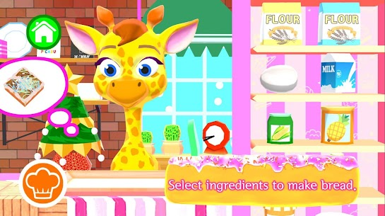 Picabu Bakery Story  For Pc – Free Download (Windows 7, 8, 10) 2