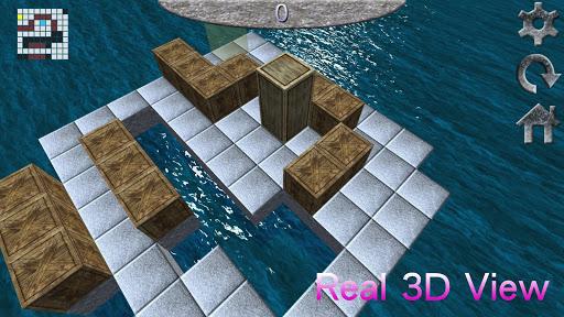 Incredible Box - Rolling Box Puzzle Game 6.01 Screenshots 3