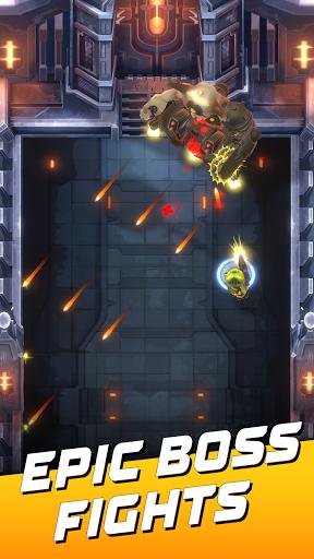 Mighty DOOM screenshots 3