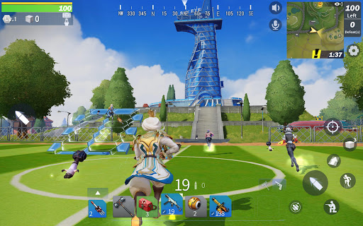 Creative Destruction screenshots 12