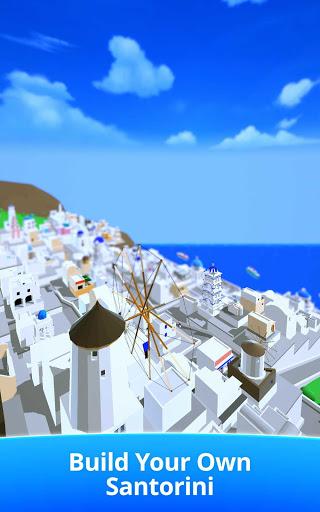 Santorini: Pocket Game  screenshots 9