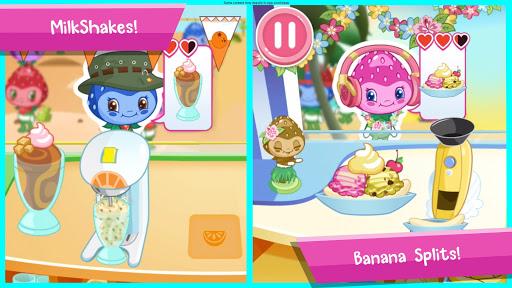 Strawberry Shortcake Ice Cream Island 1.6 Screenshots 1