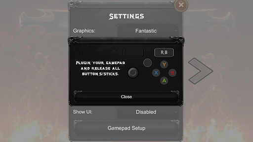 Powerlust - action RPG roguelike apkdebit screenshots 7