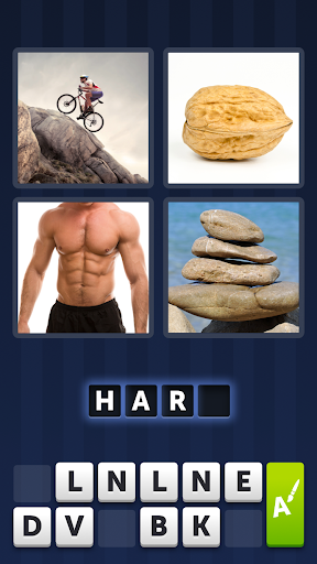 4 Pics 1 Word 31.1-4332-en screenshots 2