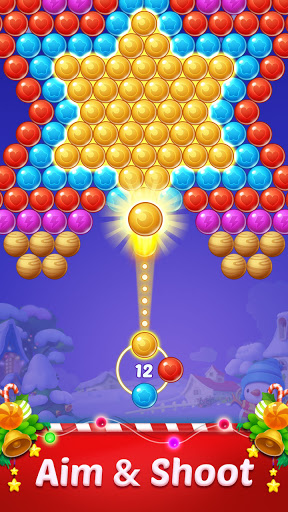 Bubble Shooter Pop - Blast Bubble Star 3.02.5039 screenshots 1