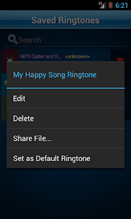 Mp3 Cutter And Ringtone Maker Apps On Google Play
