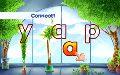 Alphabet ABC! Learning letters! ABCD games! 1.5.23 Screenshots 4