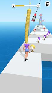 Hair Tower
