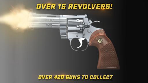 iGun Pro -The Original Gun App  Screenshots 1