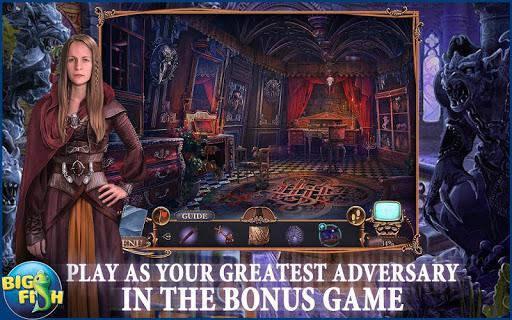mystery case files: ravenhearst unlocked screenshot 3
