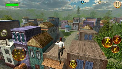 Zaptiye: Open world action adventure 1.33 Screenshots 7