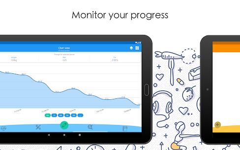 Body Diary Mod Apk Weight Loss Tracker (Full Unlocked) 10