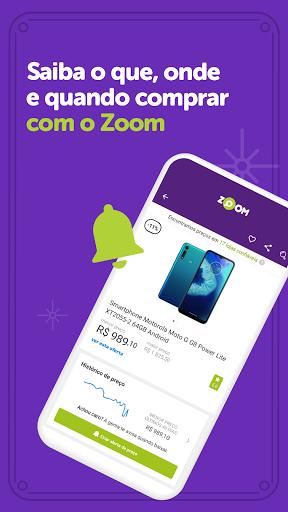 Zoom - Ofertas e Descontos para Compras Online 4.17.5 Screenshots 3