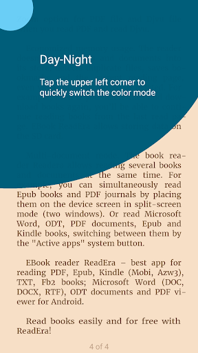 ReadEra - book reader pdf, epub, word 20.12.17+1320 Screenshots 6