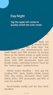 ReadEra - book reader pdf, epub, word Screenshot