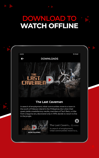 DocuBay - Streaming Documentaries android2mod screenshots 14