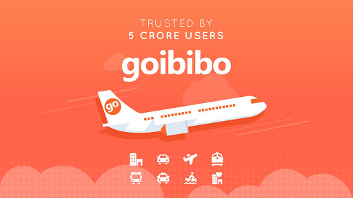Goibibo - Hotel Car Flight IRCTC Train Bus Booking 10.4.3 screenshots 2