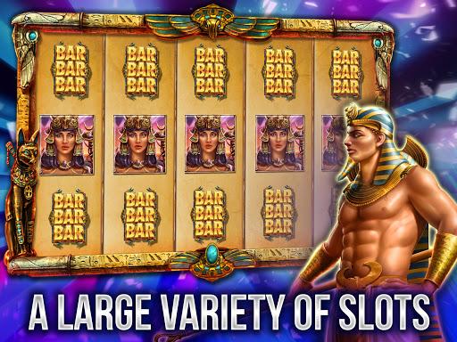 Casino Games - Slots apkmr screenshots 2