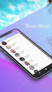 Shine Müzik Dinle, İndir Full Apk İndir 2