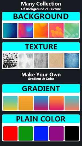 Logo Maker - Free Logo Maker, Generator & Designer 3.0.4 Screenshots 3