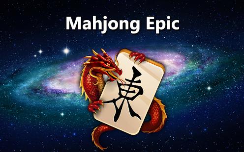 Mahjong Epic 2.5.6 Screenshots 8