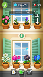 FlowerBox: Idle flower garden 1.9.12 screenshots 1