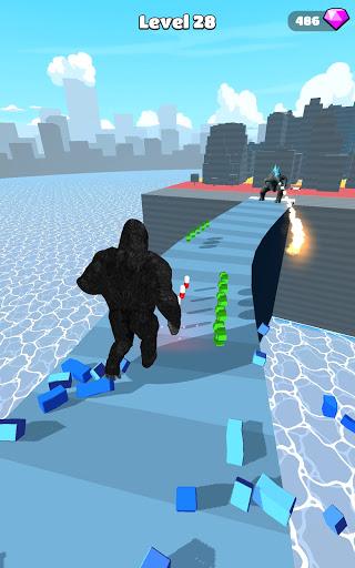 Kaiju Run screenshots 9