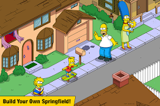 The Simpsons™: Tapped Outのおすすめ画像1