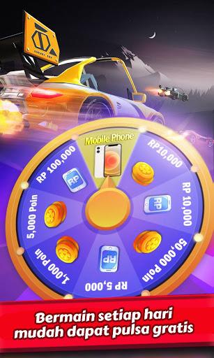 Crazy Kart - Online (Hadiah Gratis) android2mod screenshots 4