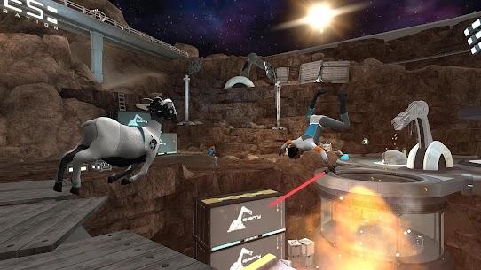Goat Simulator Waste of Space APK+DATA 2.0.3 5