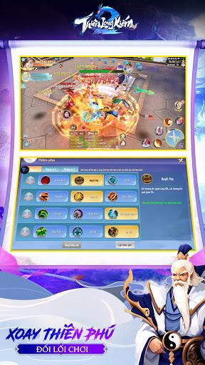 Thiu00ean Long Kiu1ebfm 2: PK Lu00ean Vip 3.0.0 screenshots 4