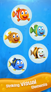 Save the Fish - Pull the Pin Game  Screenshots 5