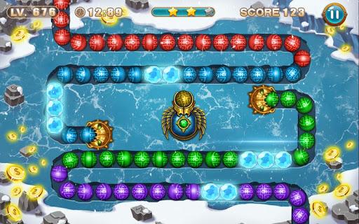 Marble Adventure Free 2.0.7 screenshots 17